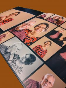 Bespoke Albums at Harrison Lord Photography