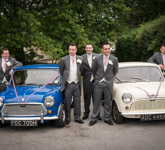 Morning Wedding Photography by Harrison Lord Photography