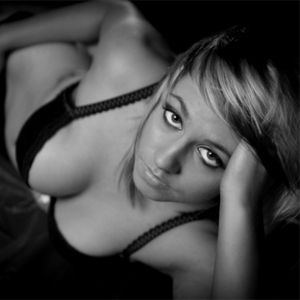 West Yorkshire Boudoir Photography by Harrison Lord
