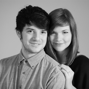 Couple Photography Portrait