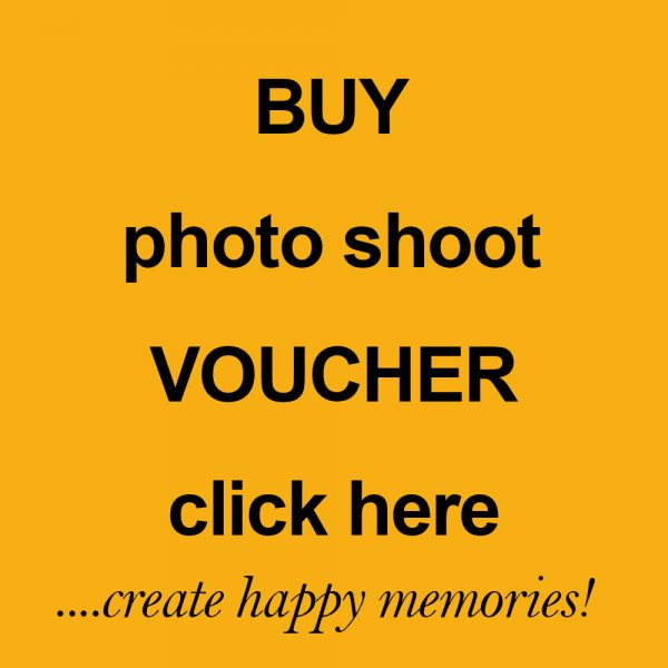 photo shoot voucher by Harrison Lord Photography