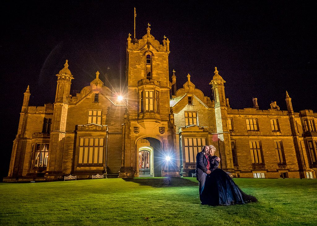 Wedding Photography by Harrison Lord Photography