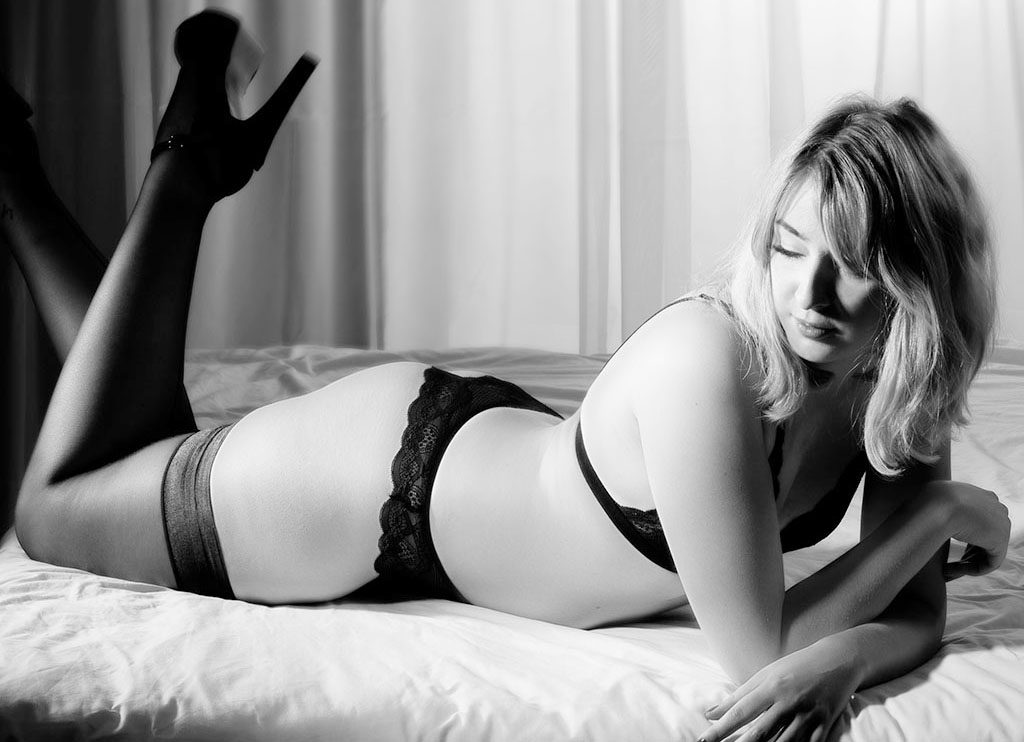 Boudoir Photography by Harrison Lord Photography Brighouse