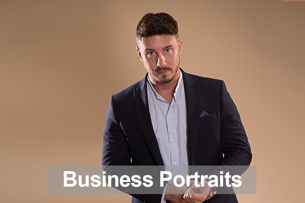 business photography by Harrison Lord Photography
