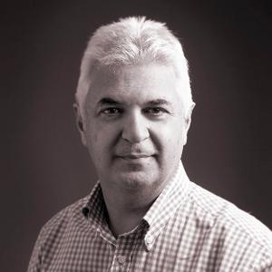 Steven Harrison Lord