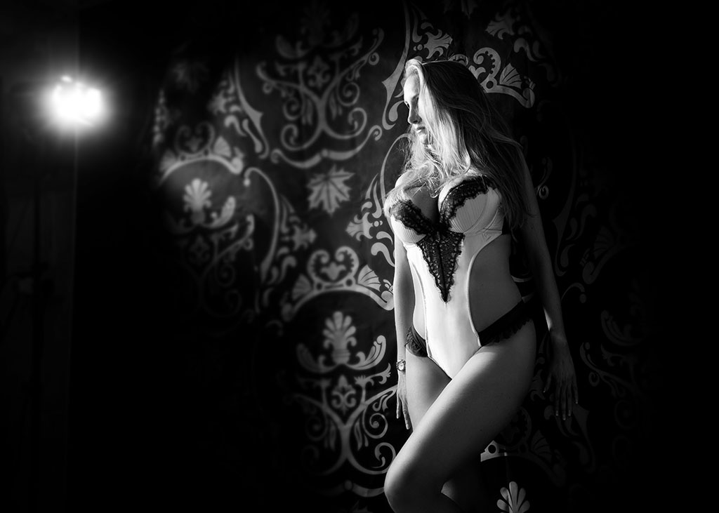 boudoir by Harrison Lord Photography