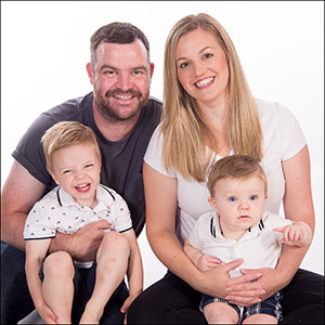 family portrait photographers