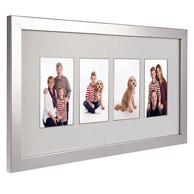 Portrait Frame by Harrison Lord Photography