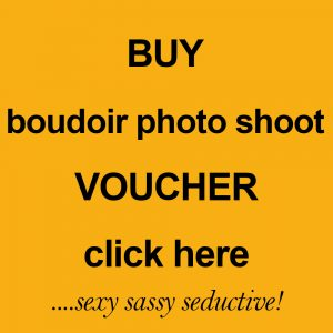 boudoir photo shoot voucher by Harrison Lord Photography