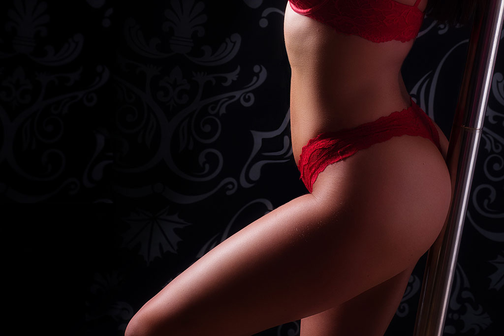 boudoir photography by Harrison Lord Photography