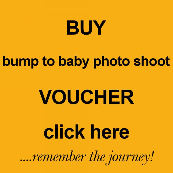bump to baby photo shoot voucher by Harrison Lord Photography